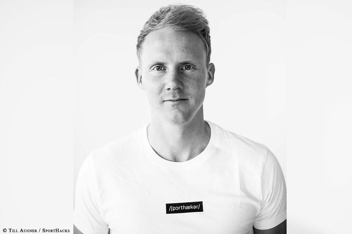 """Start-up-Gründer Till Augner: Erfolge, Fails und Zukunftspläne – """"Ich sehe SportHacks auch international"""""""