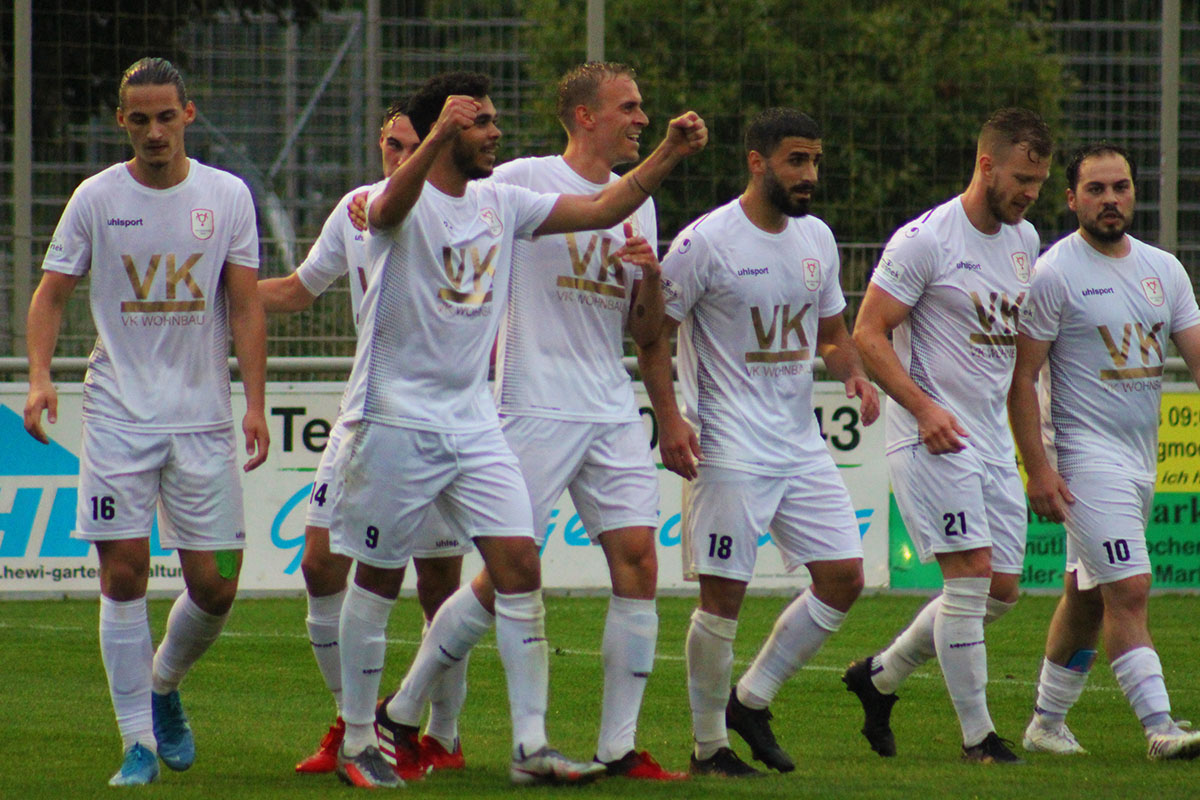 Knoten geplatzt? TSV Dachau kommt nach Rückstand zurück – und erkämpft sich ersten Saisonsieg